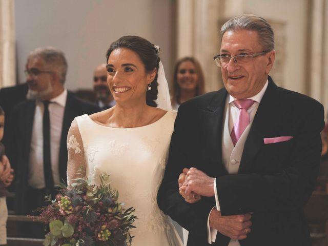 La boda de Alfonso y Laura en Toledo, Toledo 18