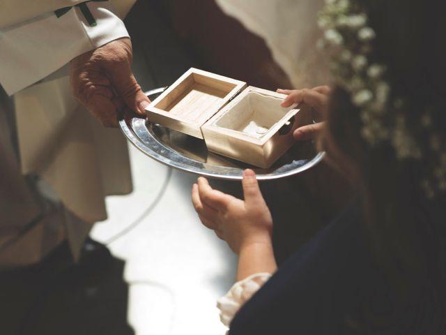 La boda de Alfonso y Laura en Toledo, Toledo 21