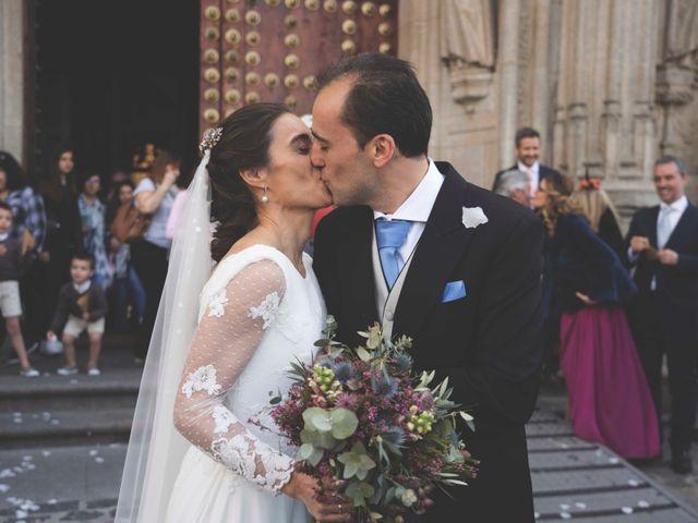 La boda de Alfonso y Laura en Toledo, Toledo 23