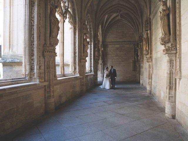 La boda de Alfonso y Laura en Toledo, Toledo 24