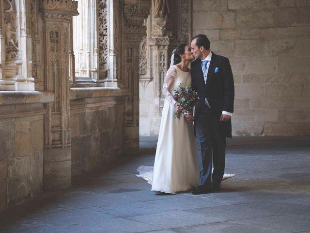 La boda de Alfonso y Laura en Toledo, Toledo 25