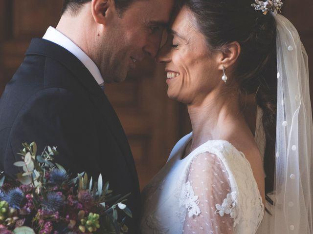 La boda de Alfonso y Laura en Toledo, Toledo 26