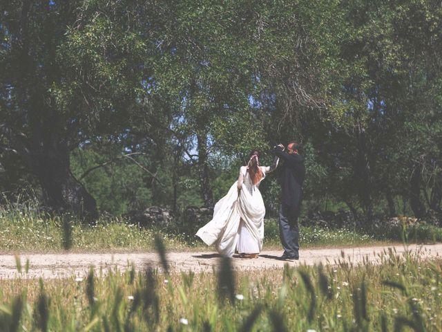 La boda de Alfonso y Laura en Toledo, Toledo 29