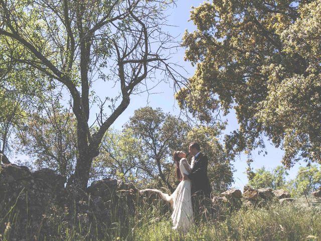La boda de Alfonso y Laura en Toledo, Toledo 32