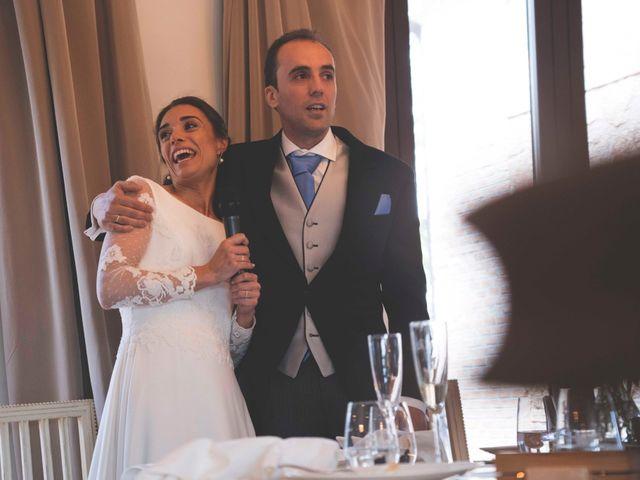 La boda de Alfonso y Laura en Toledo, Toledo 42