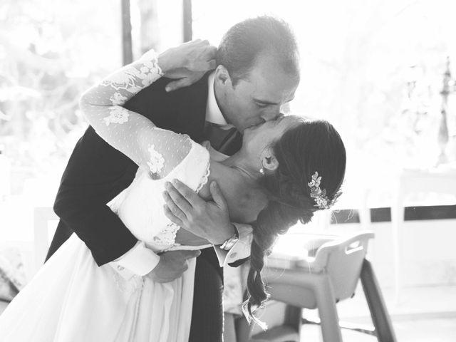 La boda de Laura y Alfonso