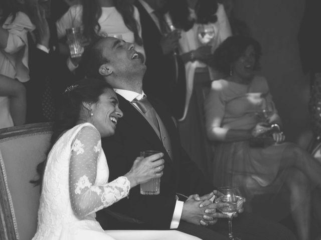 La boda de Alfonso y Laura en Toledo, Toledo 44