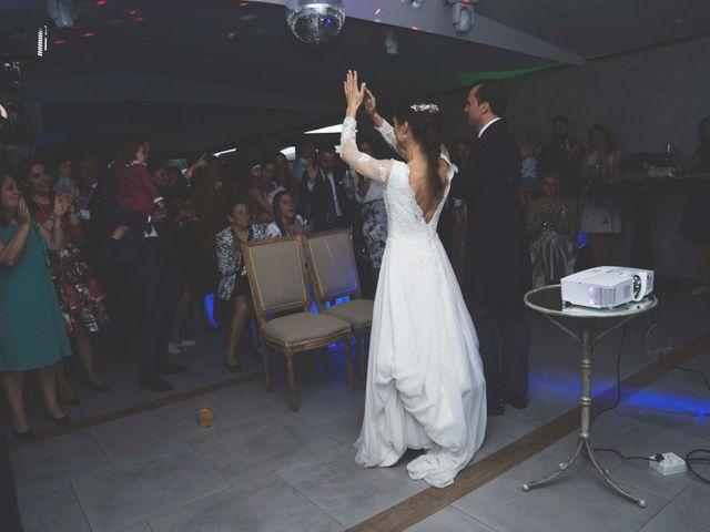 La boda de Alfonso y Laura en Toledo, Toledo 45
