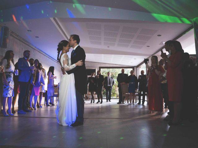 La boda de Alfonso y Laura en Toledo, Toledo 46