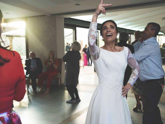 La boda de Alfonso y Laura en Toledo, Toledo 47