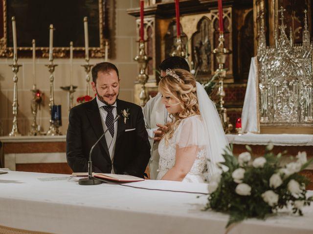 La boda de Manuel  y Luci  en Málaga, Málaga 5