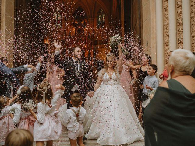 La boda de Manuel  y Luci  en Málaga, Málaga 13
