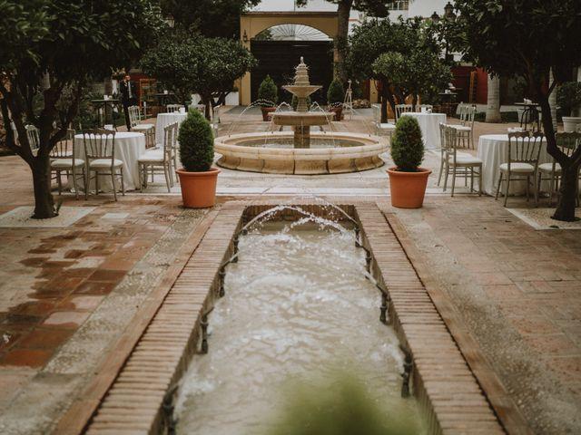 La boda de Manuel  y Luci  en Málaga, Málaga 17