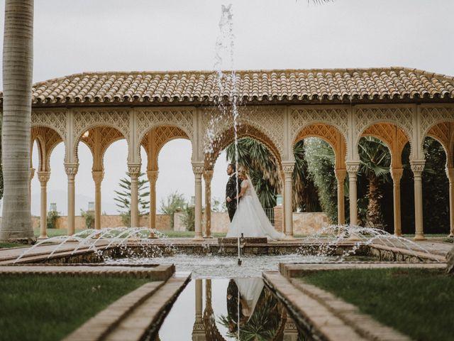 La boda de Manuel  y Luci  en Málaga, Málaga 24