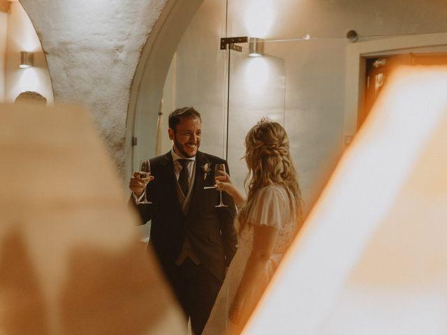 La boda de Manuel  y Luci  en Málaga, Málaga 36