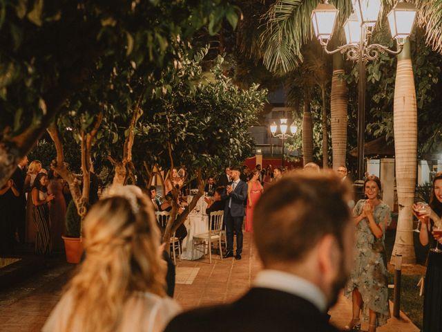 La boda de Manuel  y Luci  en Málaga, Málaga 37