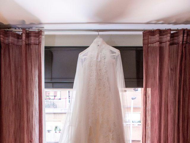 La boda de Gabriel y Sara en Vilanova Del Valles, Barcelona 11