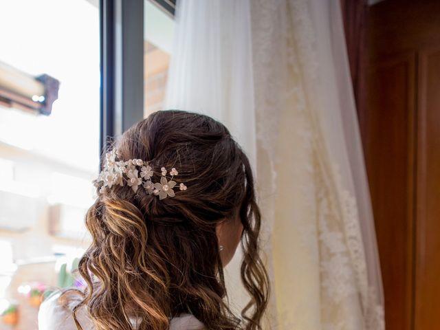 La boda de Gabriel y Sara en Vilanova Del Valles, Barcelona 14