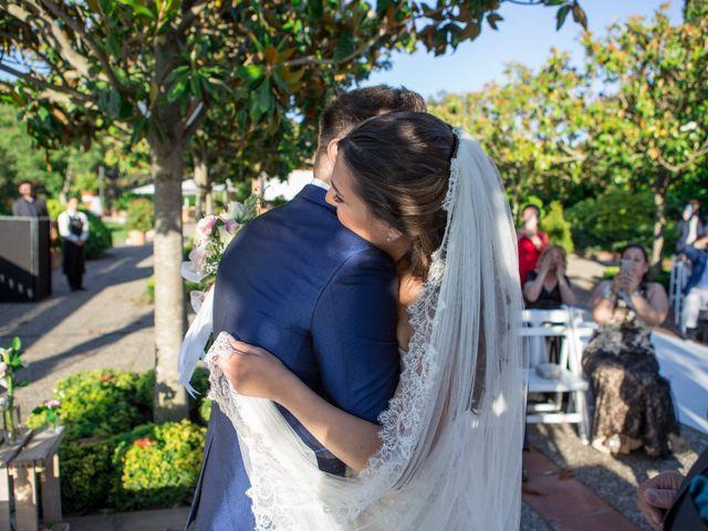 La boda de Gabriel y Sara en Vilanova Del Valles, Barcelona 20