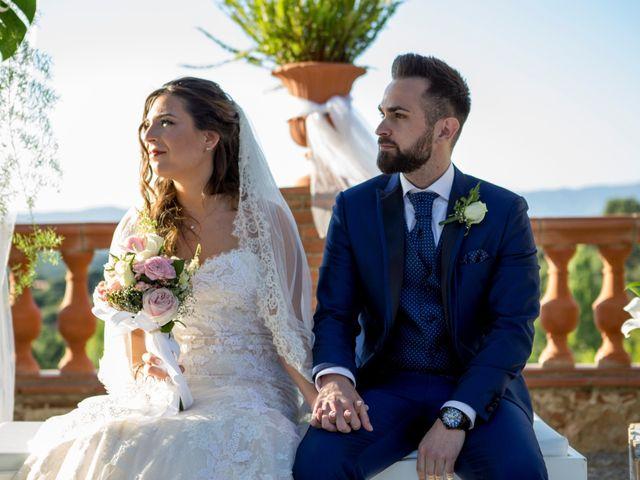 La boda de Gabriel y Sara en Vilanova Del Valles, Barcelona 21