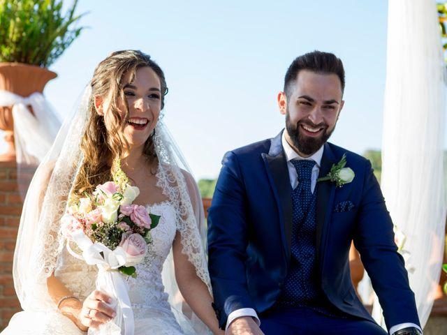 La boda de Gabriel y Sara en Vilanova Del Valles, Barcelona 24