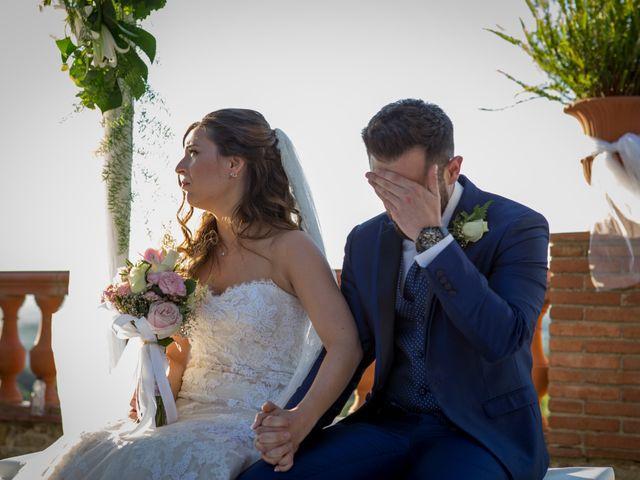 La boda de Gabriel y Sara en Vilanova Del Valles, Barcelona 28