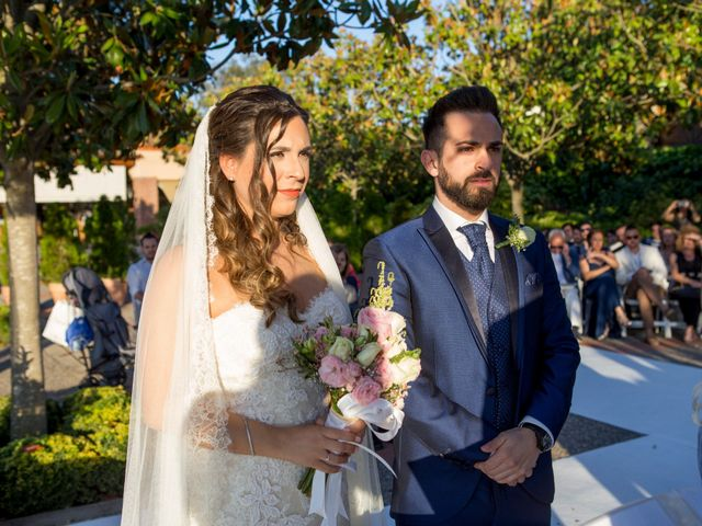 La boda de Gabriel y Sara en Vilanova Del Valles, Barcelona 29