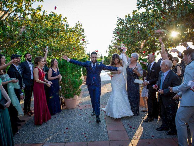 La boda de Gabriel y Sara en Vilanova Del Valles, Barcelona 32