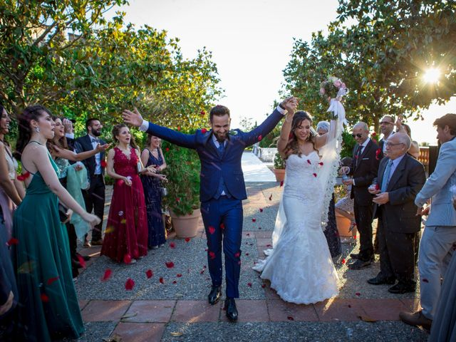 La boda de Gabriel y Sara en Vilanova Del Valles, Barcelona 33