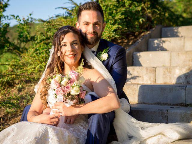 La boda de Gabriel y Sara en Vilanova Del Valles, Barcelona 35