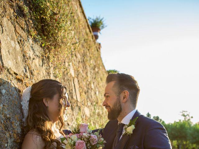 La boda de Gabriel y Sara en Vilanova Del Valles, Barcelona 36