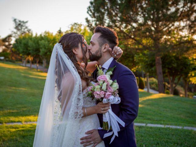 La boda de Gabriel y Sara en Vilanova Del Valles, Barcelona 40
