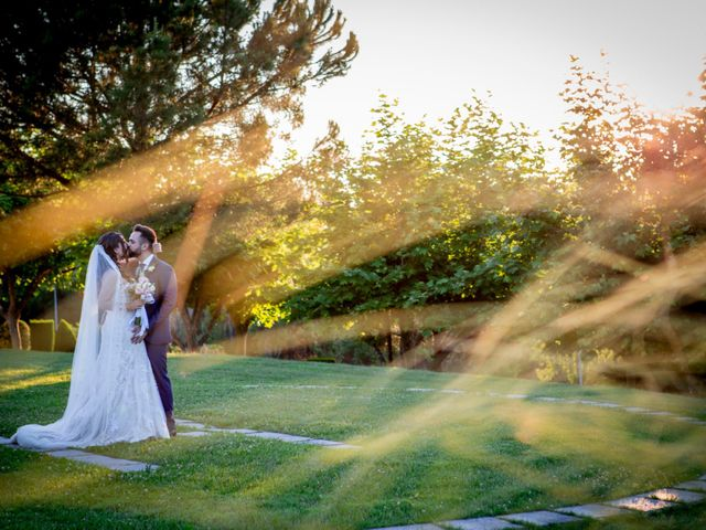 La boda de Gabriel y Sara en Vilanova Del Valles, Barcelona 41
