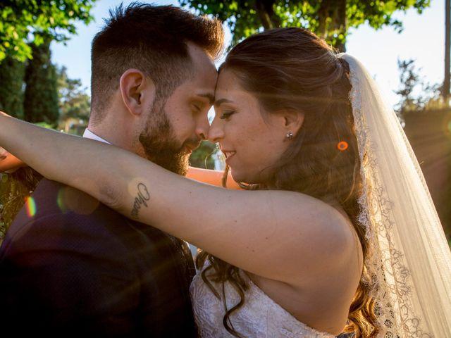 La boda de Gabriel y Sara en Vilanova Del Valles, Barcelona 2