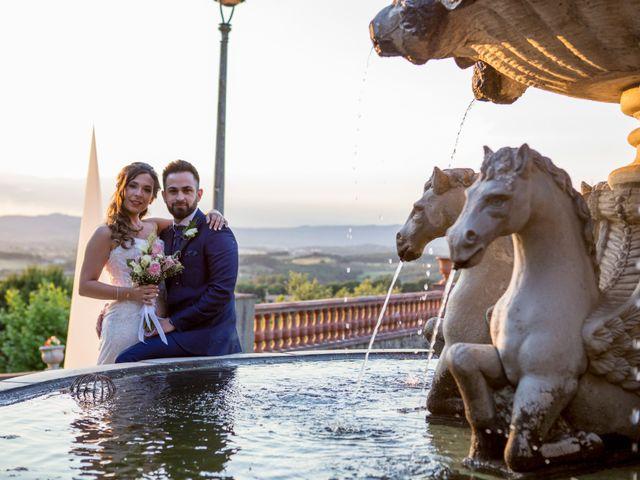 La boda de Gabriel y Sara en Vilanova Del Valles, Barcelona 46