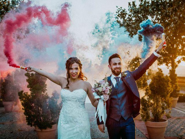 La boda de Gabriel y Sara en Vilanova Del Valles, Barcelona 49