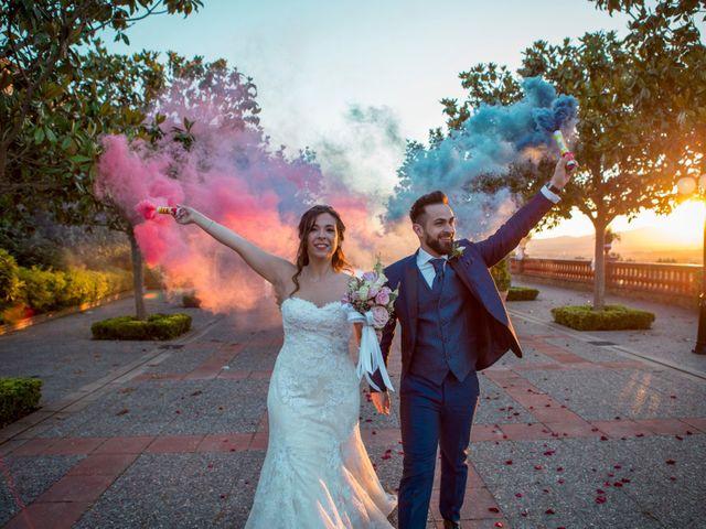 La boda de Gabriel y Sara en Vilanova Del Valles, Barcelona 50