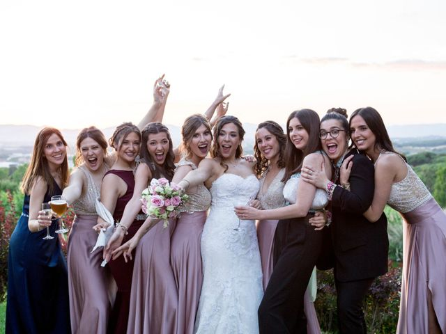 La boda de Gabriel y Sara en Vilanova Del Valles, Barcelona 56