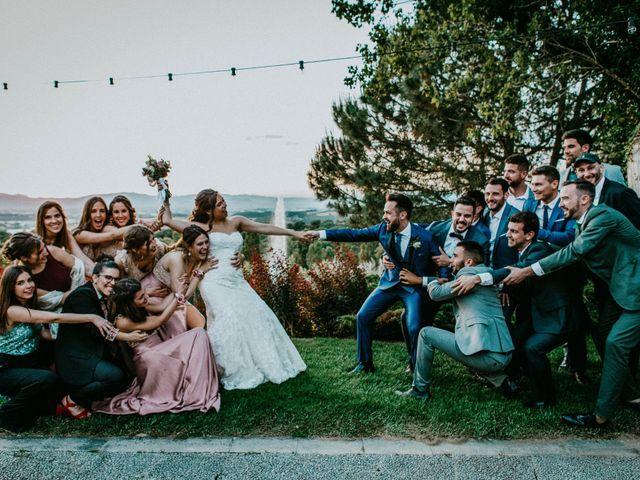 La boda de Gabriel y Sara en Vilanova Del Valles, Barcelona 57