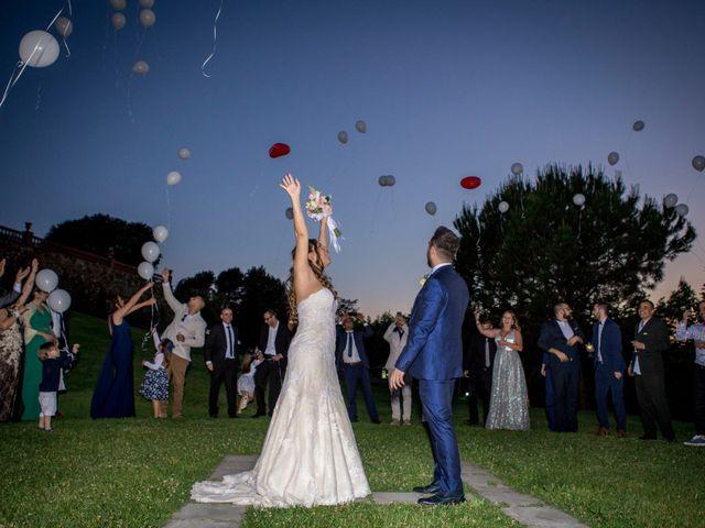 La boda de Gabriel y Sara en Vilanova Del Valles, Barcelona 59