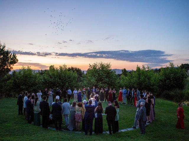 La boda de Gabriel y Sara en Vilanova Del Valles, Barcelona 60
