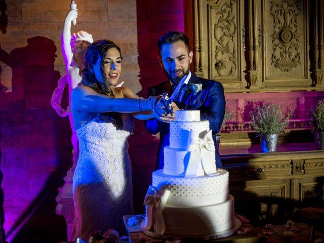 La boda de Gabriel y Sara en Vilanova Del Valles, Barcelona 65