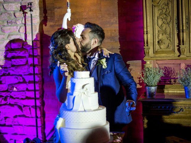 La boda de Gabriel y Sara en Vilanova Del Valles, Barcelona 66