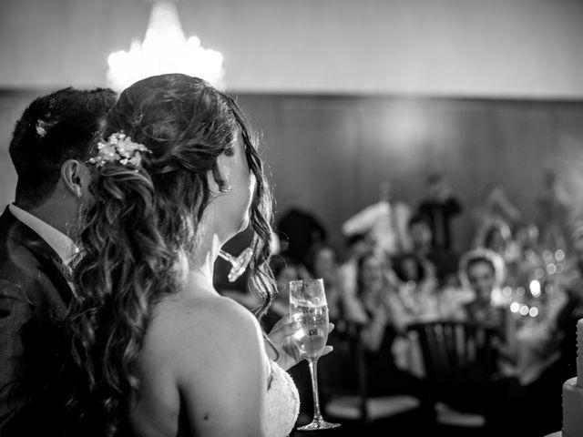 La boda de Gabriel y Sara en Vilanova Del Valles, Barcelona 67