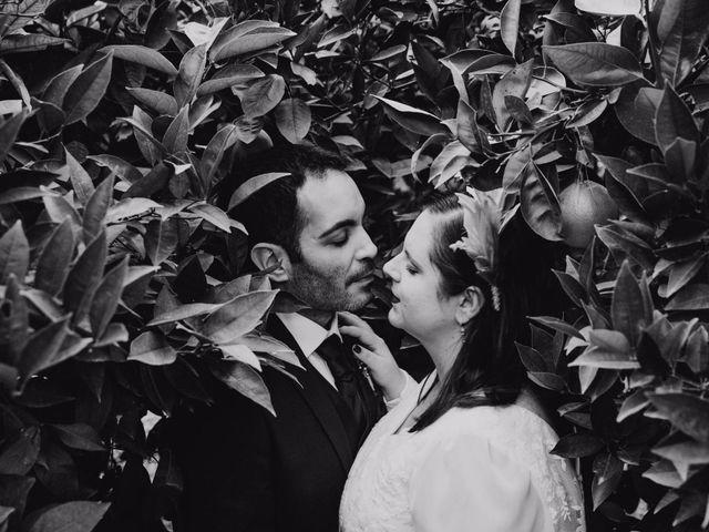 La boda de Patricia y Sergi
