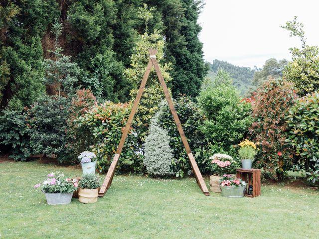La boda de Lara y Tatia en Amandi, Asturias 3
