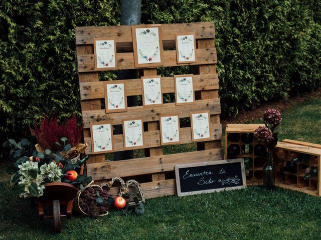 La boda de Lara y Tatia en Amandi, Asturias 8