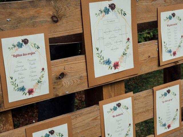 La boda de Lara y Tatia en Amandi, Asturias 9