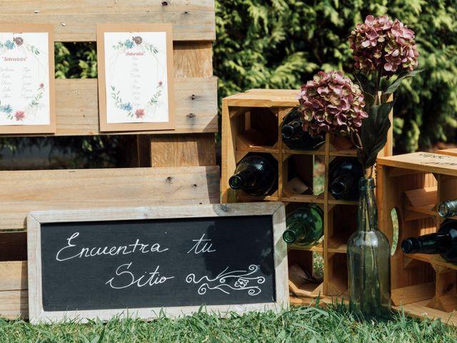 La boda de Lara y Tatia en Amandi, Asturias 11