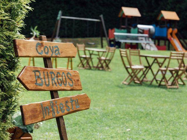 La boda de Lara y Tatia en Amandi, Asturias 12